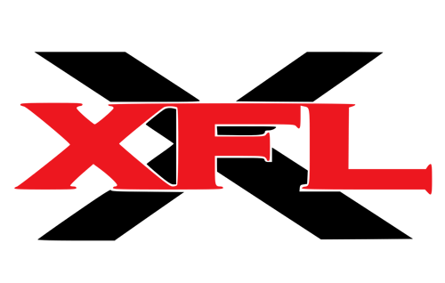XFL football league