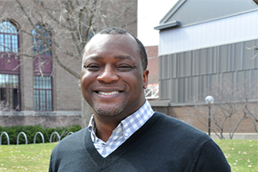 Get to know Kevin King, MA, Sport Management teaching specialist